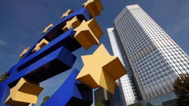 Kantor Pusat Bank Sentral Eropa