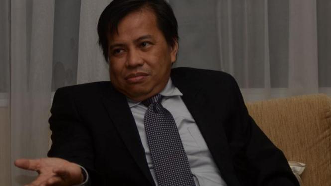 Lukita Dinarsyah Tuwo, Wakil Kepala Bapenas
