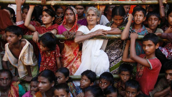 Festival Keagamaan Bangladesh