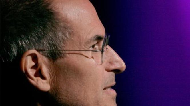 CEO Apple, Steve Jobs