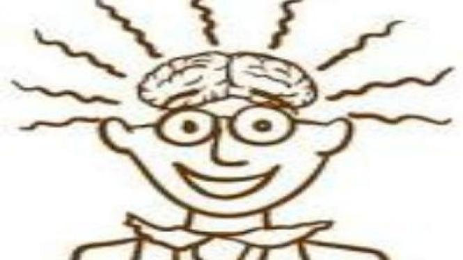 Ilustrasi Brainstroming