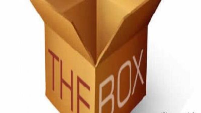 Ilustrasi Kotak