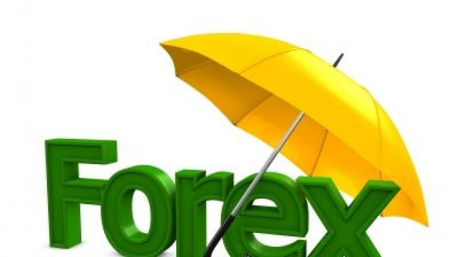 Ilustrasi Forex