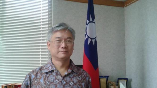 Andrew Hsia