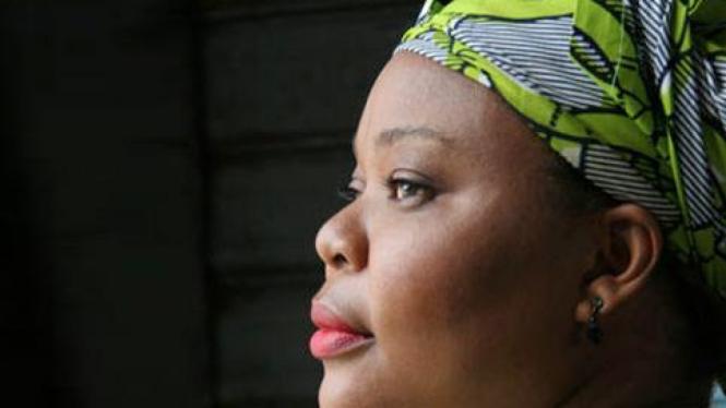 Aktivis wanita Liberia peraih Nobel perdamaian, Leymah Gbowee