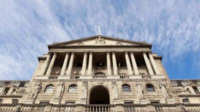 Bank Sentral Inggris