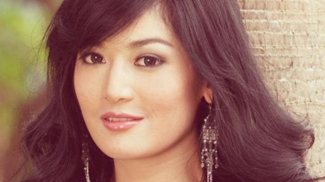Maria Selena, Putri Indonesia 2011