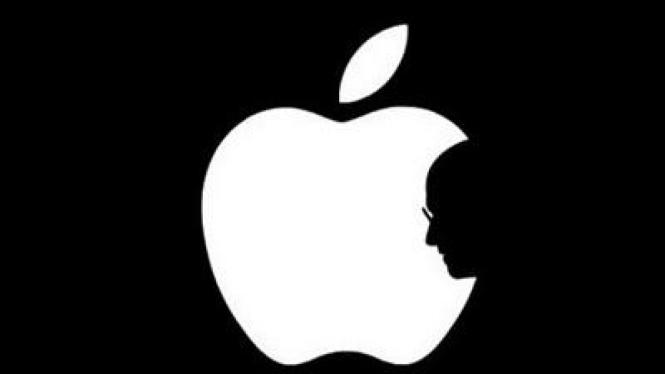 Apple adalah Steve