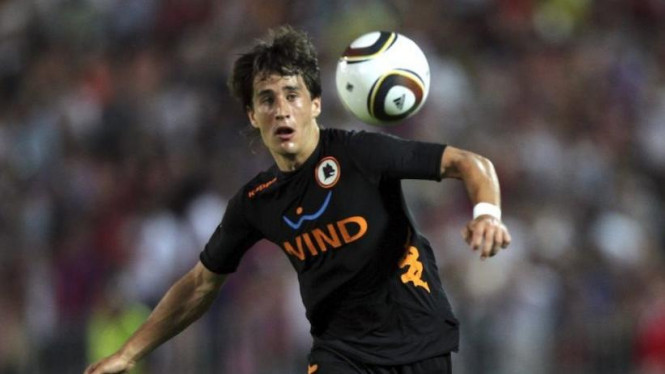 Pemain AS Roma, Bojan Krkic