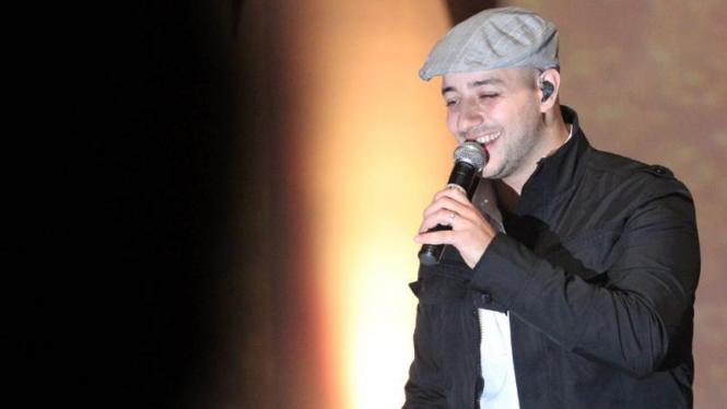 Konser Maher Zain