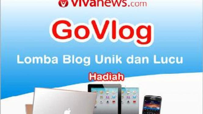 GoVlog Ramadan