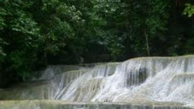 Air terjun Bidadari