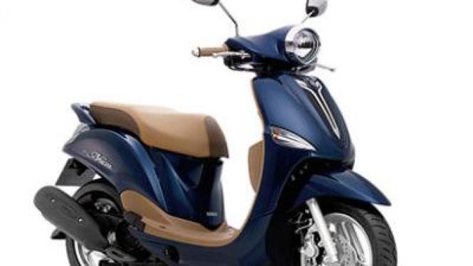 Yamaha Nozza