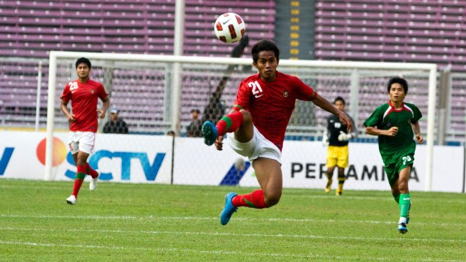 Indonesia U-23 vs Persikabo Bogor