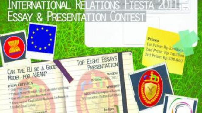 International Relations Fiesta 2011