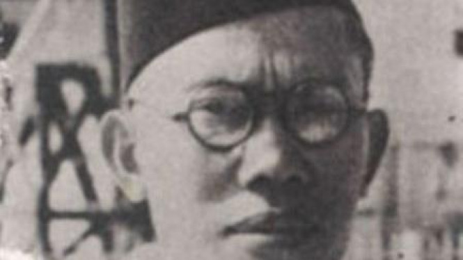 Sjafruddin Prawiranegara
