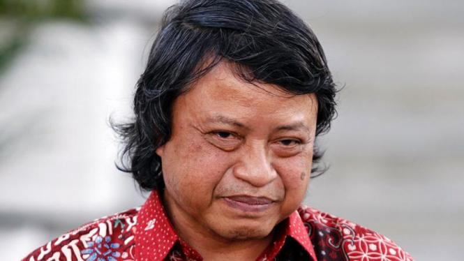 Calon Makil Menteri ESDM, Widjajono Partowidagdo