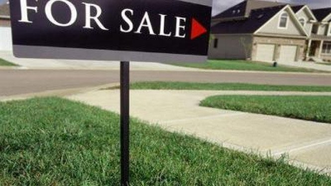 Ilustrasi membeli tanah