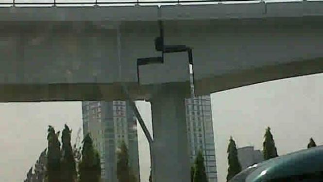 Jembatan Layang Tomang