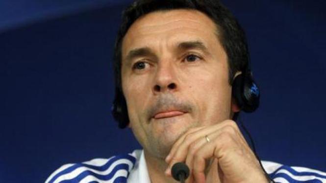 Mantan manajer Aston Villa, Remi Garde