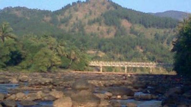 Gunung Geulis