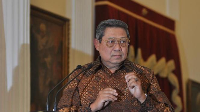 SBY - Boediono Reshuffle kabinet