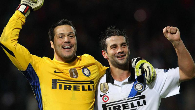 Inter Milan VS Lille