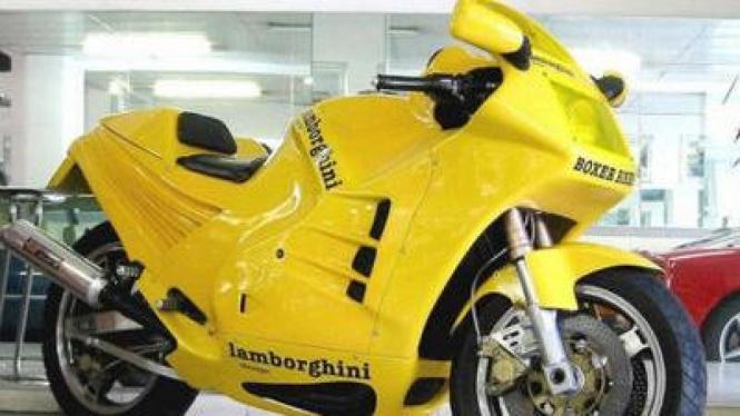 Lamborghini Design 90