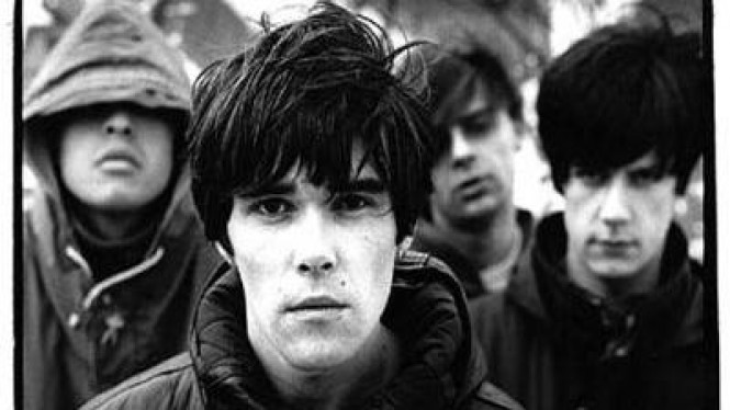 Band The Stone Roses