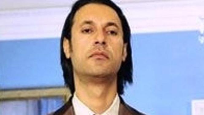 Motassim, putra ke lima Khadafi