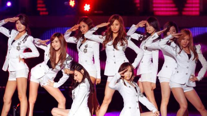 SNSD Girls Generation