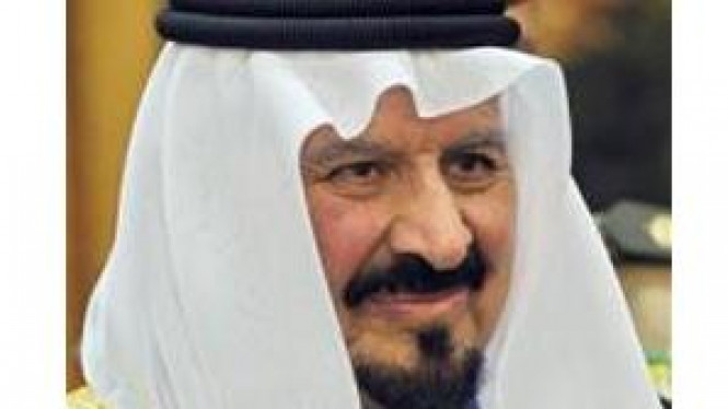 Prince Sultan bin Abdulaziz al-Saud