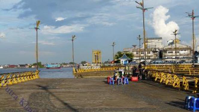 Alun Alun Kapuas