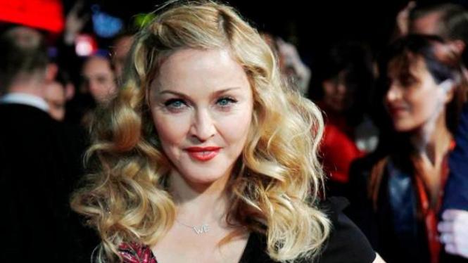Madonna - Reuters