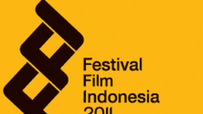 Logo Film Festival Film Indonesia 2011