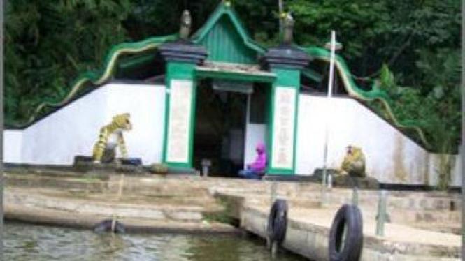Danau Situ Lengkong