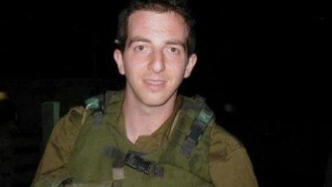 Ilan Grapel, 27, mata-mata Israel yang ditahan di Mesir