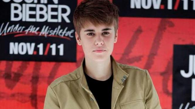 Justin Bieber - Reuters