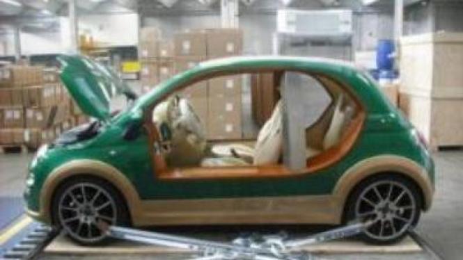 Industri Otomotif Eropa Terinfeksi Corona, 14 Juta Orang Nganggur