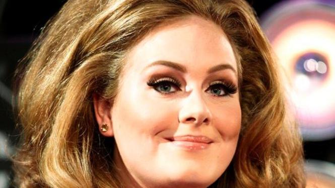 Adele - Reuters
