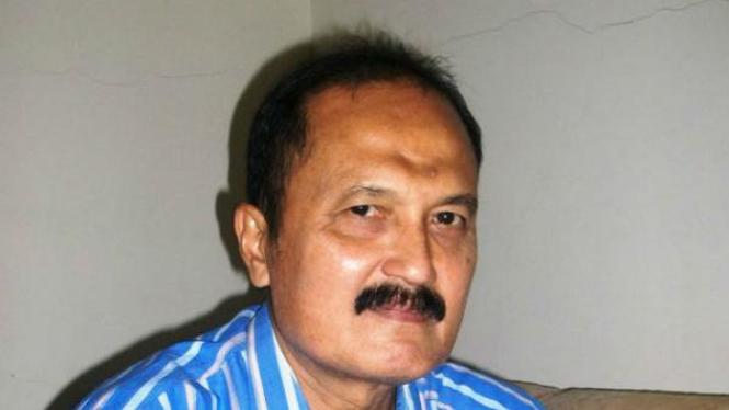 Haji Asiwa, juragan Batik Cirebon