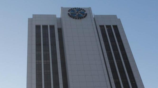 Gedung Departement Perindustrian