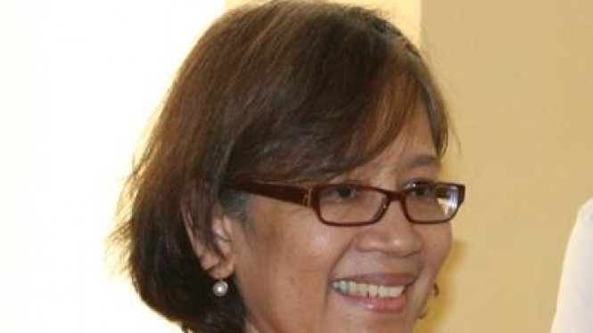Emmy Hafild, Duta Komodo Indonesia