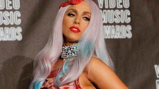 Lady Gaga - Reuters