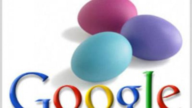 Google Easter Eggs