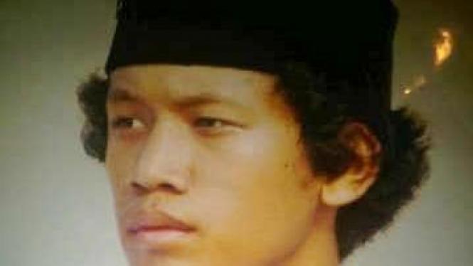 Raafi Aga Winasya Benjamin, siswa SMA Panggudi Luhur