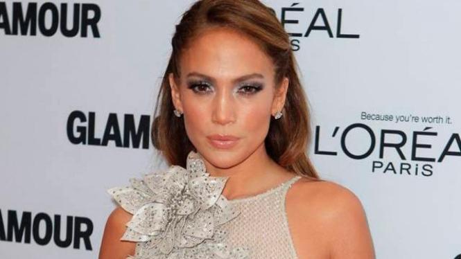 Jennifer Lopez - Reuters