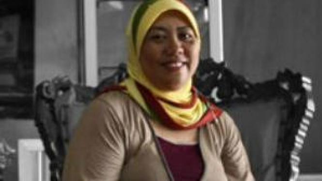 Nuraeni, Peraih Danamon Award