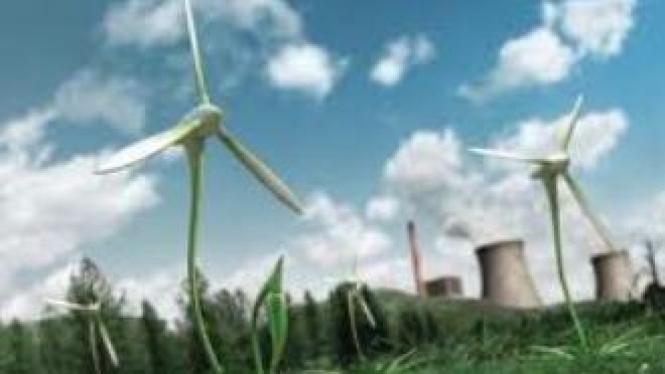 Energi Ramah Lingkungan (archive.kaskus.us)