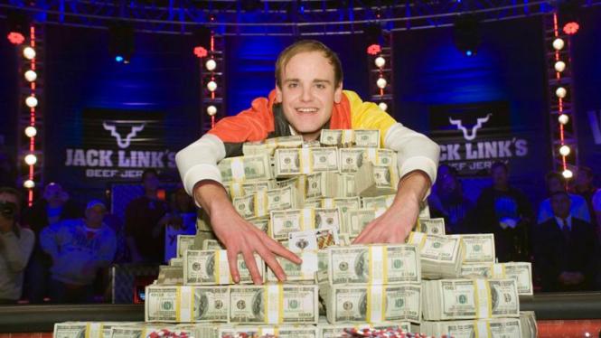 Kejuaraan Poker Dunia